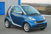 Smart ForTwo Passion MHD, Klima, Top!!!