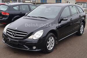 Mercedes-Benz R 300 CDI BlueEfficiency|1.Hand|Scheckh.|Leder