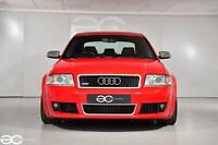 2003 Audi C5 RS6 Quattro - Superb Example - 54K Miles - Great History *SOLD*