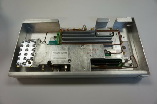 Agilent N9020-60173 Front End Assembly 26.5ghz