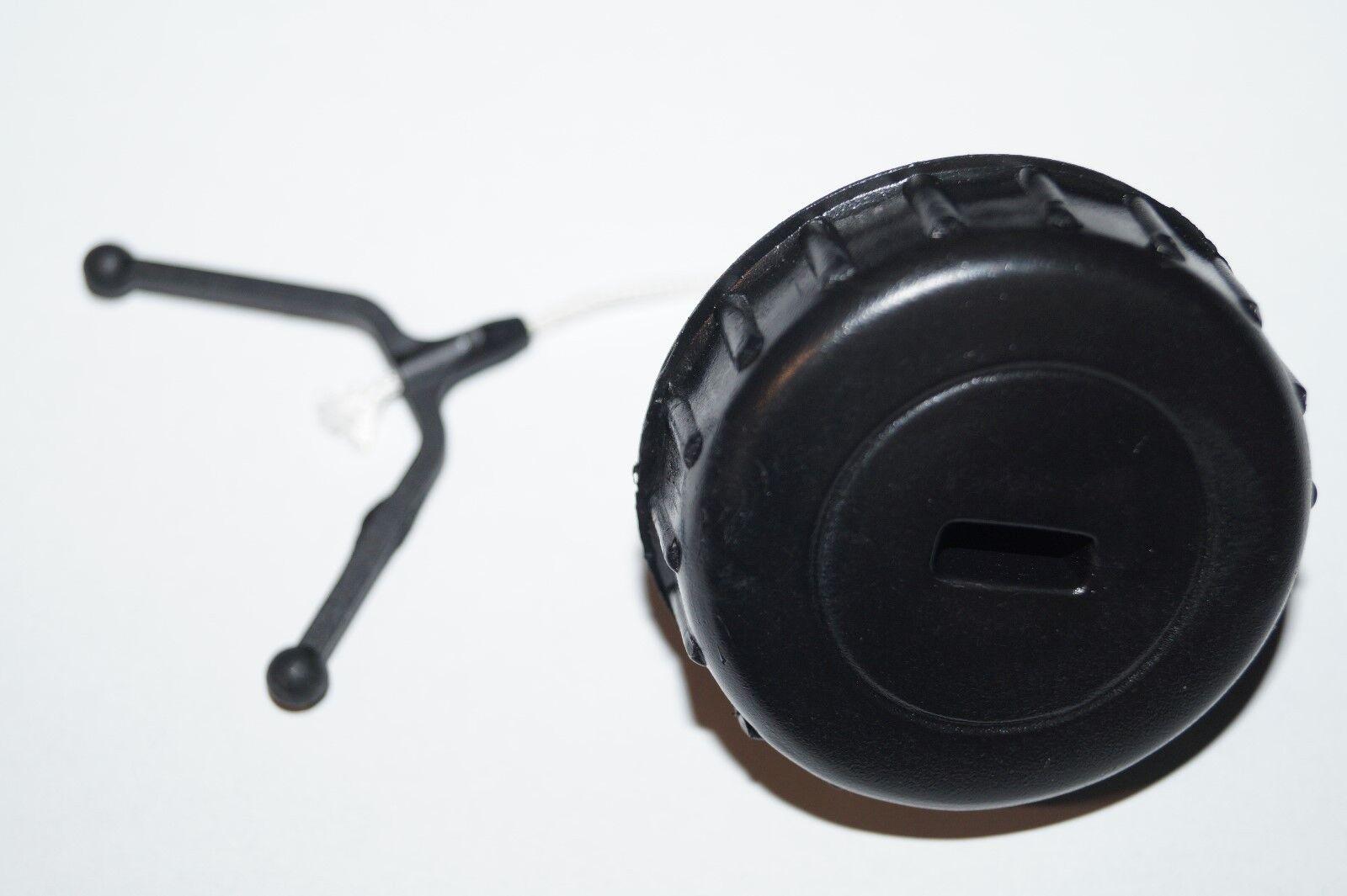 Tankdeckel Benzindeckel Öldeckel für Stihl 017 018 MS170 MS180