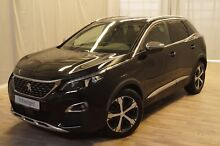 Peugeot 3008 GT HDi 180 EAT6  Schiebed. Parkassist NAVI