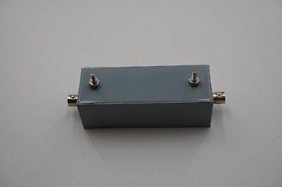 Allen Avionicsf3380 Lowpass Filter