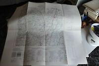 Istituto Geografico Militare - Cartina Geografica - Noceto -  - ebay.it