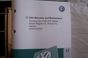 vw gti owners manual ebay rh ebay com 2010 vw golf owners manual 2010 vw gti owners manual pdf