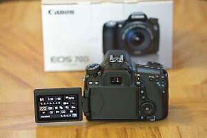 Canon 70D Regina Regina Area image 3