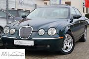 Jaguar S-Type 2.7 Twin Turbo Diesel Automatik Executive