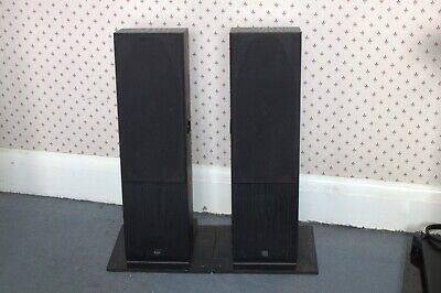 Royd Minstrel Speakers (Improved)