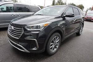 2018 Hyundai Santa Fe XL - Push Start, Heated Seats!