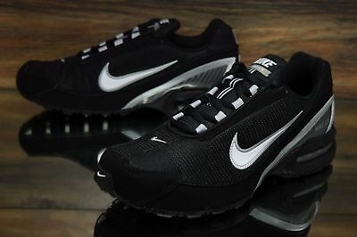 Nike Air Max Torch 3 Black White 319116-011 Running Shoes Men