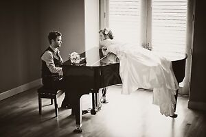 Sydney's No.1 Wedding Pianist Narrabeen Manly Area Preview