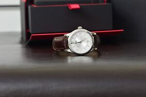 BNIB Oris Artelier classic date  men's watch
