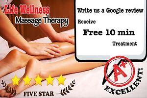FREE 10min Massage/ $75/hr Health fund Provider @Kewdale/ Perth Kewdale Belmont Area Preview