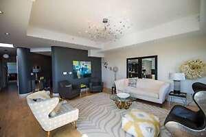 Penthouse  Vertu Suites 2 Bed /2 Bath, 6 Appliances! AVAIL Jan.