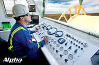 NOW RECRUITING OILFIELD WORKERS (First Nation Funding Available)