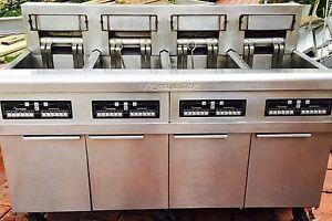 Restaurant/kitchen catering equipment Hallam Casey Area Preview