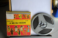Hanna Barbera - Yoghi Bear - A Me Gli Occhi - Filmino Super 8 Mm Cm 12,5 Colori - super 8 - ebay.it