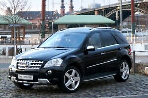 Mercedes-Benz ML 500 4Matic 7G-TRONIC AMG-Styling~COMAND~2.Hd