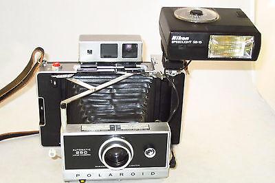Мгновенные камеры Electronic Flash for Polaroid