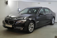 BMW 740 Li FONDENTERT. NIGHTVISION HEAD-UP SOFTCLOSE