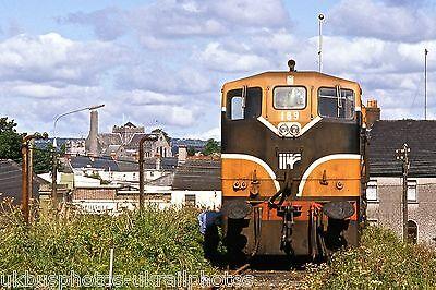 Irish Republic Railways 169 Irish Rail Photo View 48