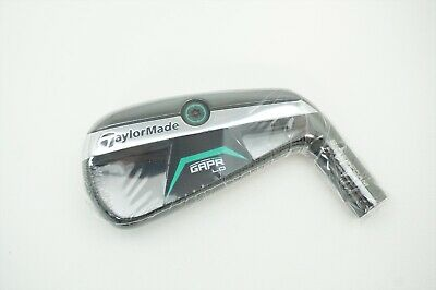 New TaylorMade GAPR LO 22* #4 Hybrid Club Head Only W/ .370 Adapter 819656