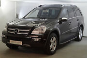 Mercedes-Benz GL 320 CDI 4Matic FACELIFT COMAND XENON AHK PDC