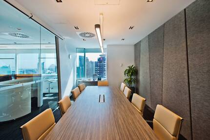 Private Meeting Room/Project Space