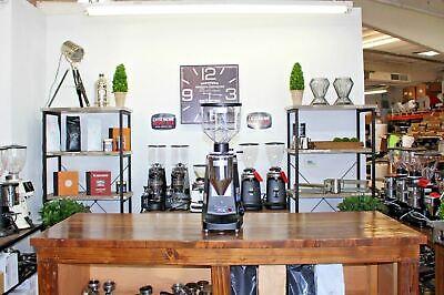 Mazzer Major E Commercial Espresso Grinder