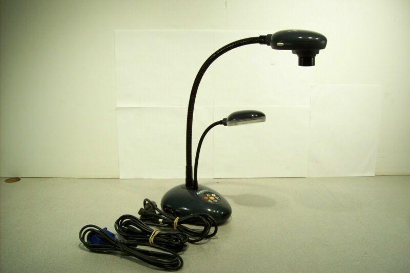 Promethean ActiView AV322 Document Presentation Camera Projector Ready to Use