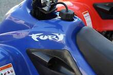 FURY 50CC KIDS QUAD - FULLY ASSEMBLED WITH WARRANTY Wangara Wanneroo Area Preview