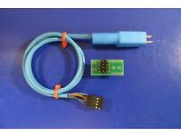 POGO PIN Adapter SOIC TSSOP MSOP EEPROM for VVDI Prog Programmer