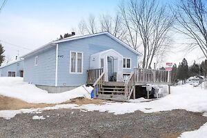 Maison - à vendre - Saint-Calixte - 13535166