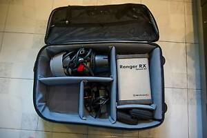 Elinchrom Ranger RX Speed AS Action Set A Head Chippendale Inner Sydney Preview
