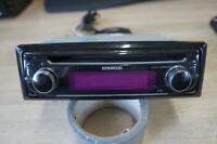 Kenwood KDC-W4537U mit CD Player 24Bit USB Aux MP3 Nordrhein-Westfalen - Bad Lippspringe Vorschau