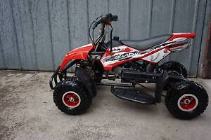 2 stroke 50cc Quad Bike Brand New Motor & Carby, Can Deliver!! Mordialloc Kingston Area Preview