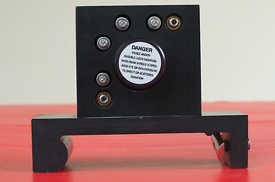 Laser Marker Partoem Usafor Diode Pumpnd Yag. Used6866
