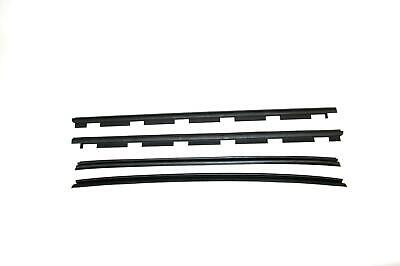 Fairchild Belt Weatherstrip Kit Inner & Outer DS & PS Chevy GMC Cadillac KG2040