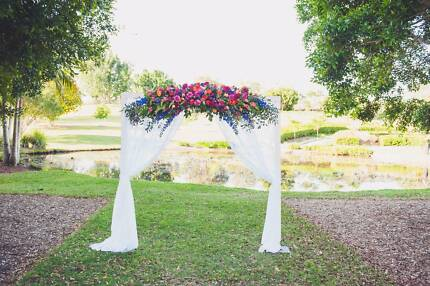 Ceremony Arbour / Arch