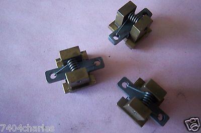 Letterpress Miehle Roller Box Keys New 10.00 Each