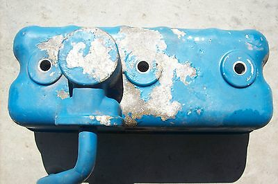 Ford Tractor 1910 Valve Cover Nice