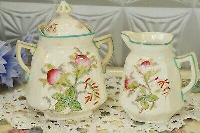 Creamers Sugar Bowls Creamer Made In England 3 Vatican