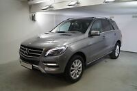 Mercedes-Benz ML 350CDI BlueTEC 4MATIC COMAND KAMERA AHK XENON
