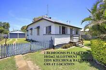 NEAT AND TIDY IN GREAT POSITION ON 1012m2 ALLOTMENT Millbank Bundaberg City Preview