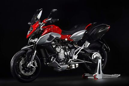 Demo 2015 MV Agusta Stradale 800 - Finance from only $78 a week! Osborne Park Stirling Area Preview