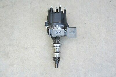 1987-1991 Ford F150 Ignition Distributor 1987 1988 1989 1990 1991 4.9L 6 Cyl