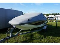 2007 Sea Doo Challenger 180 only 65 hours