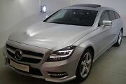 Mercedes-Benz CLS 350 CDI BE Shooting Brake 4M AMG COMAND STHZ