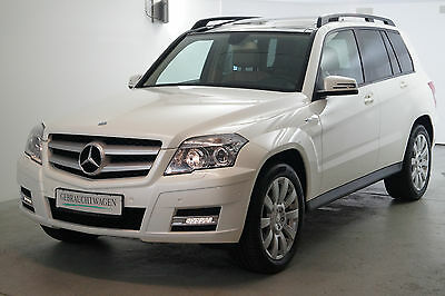 mercedes benz glk 350 benziner gebrauchtwagen mercedes benz jahreswagen. Black Bedroom Furniture Sets. Home Design Ideas