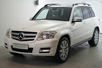 Mercedes-Benz GLK 350 4MATIC LEDER COMAND MEMORY PANORAMA